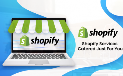 Shopify Services Catered Just For You