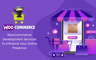Woocommerce Development Services To Enhance Your Online Presence