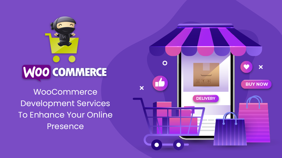 Woocommerce Development services