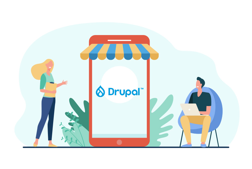 Why You Need To Create eCommerce Store With Drupal