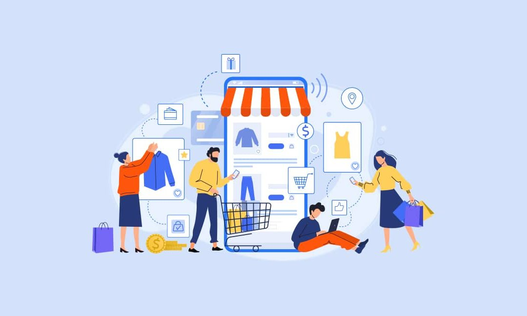 Ecommerce Trends To Lookout For In 2021