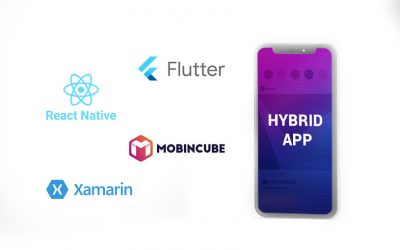 The Best Hybrid App Frameworks