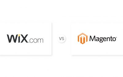 Which Is The Better Option? Wix or Magento