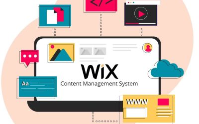 Top Reasons For Choosing Wix CMS