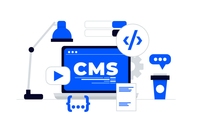 Why Should You Use A Custom CMS?