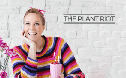 The Plant Riot